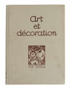 L'AMOUR DE L'ART (1923-1932) / ART ET DECORATION (1920-1934)