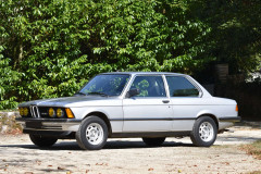 1981 BMW 320I  No reserve