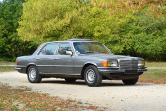 1977 Mercedes-Benz 450 SEL 6.9L  No reserve