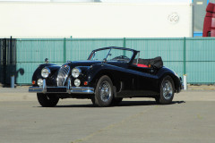 1956 Jaguar XK 140 MC cabriolet