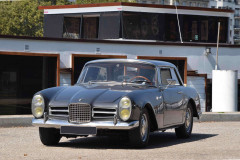 1964 Facel Vega Facel III Coupé 4 places  No reserve