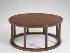 Jacques Emile RUHLMANN 1879 - 1933 Table basse - Circa 1930