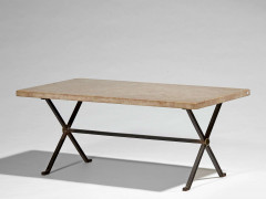 Paul DUPRE LAFON 1900-1971 Table basse - Circa 1940