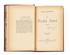 Paul LÉAUTAUD 1872-1956 Le Petit ami