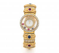 CHOPARD  Happy Diamonds, n° 298401.4113