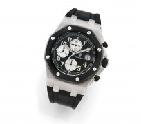 AUDEMARS PIGUET  Royal Oak Offshore, ref. 25940SK, n° 582267 / F11251- 4457