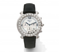 CHOPARD  Happy Sport, n° 28/3189-20/11 - 4267241227