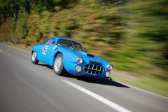 Image result for artcurial 2019 1954 Panhard X86 Dolomites Pichon Parat