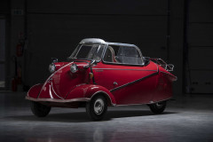 1957 Messerschmitt KR200 Convertible  No reserve