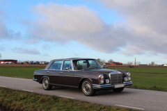 1969 Mercedes-Benz 300 SEL 6,3L  No reserve