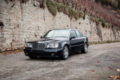 1994 Mercedes-Benz 500E Limited  No reserve