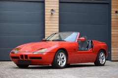 1990 BMW Z1  No reserve