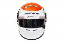 ADRIAN SUTIL  Force India F1 Team - Saison 2013