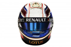 ROMAIN GROSJEAN  Lotus F1 Team - Saison 2013
