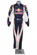 DAVID COULTHARD  Red Bull Racing - Saison 2005