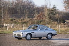 1966 ASA 1100 GT coupé  No reserve