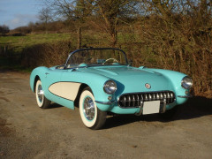 1957 Chevrolet Corvette C1  No reserve