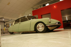 1956 Citroën DS 19  No reserve
