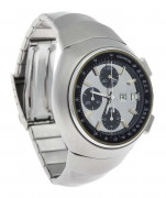 OMEGA  SpeedSonic f 300 Hz. Ref. 188.0001 / 388.0800. Mvmt. No. 38422970