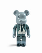 MEDICOM x KOZIK  Be@rbrick 1000% / Halloween model - 2003 ABS