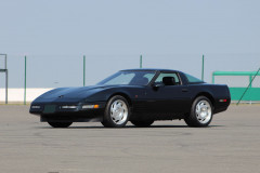 1993 Chevrolet Corvette ZR1  No reserve