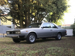 1974 Fiat 130 Coupé  No reserve