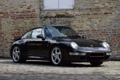 1998 Porsche 993 Turbo option XLC 450 CH