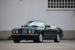 1996 Bentley Azure  No reserve