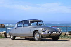 1967 Citroën DS 19A Pallas  No reserve