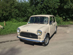1974 Leyland Innocenti 1001 Mini Matic  No reserve