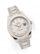 ROLEX  Oyster Perpetual Datejust, ref. 126334, n° V716787