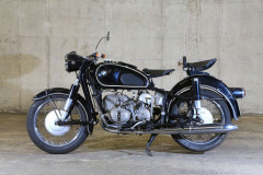 1968 BMW R50  No reserve