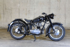 1954 BMW R25/3  No Reserve