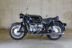 1967 BMW R 69  No Reserve