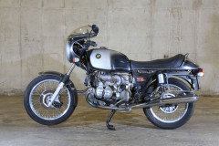 1974 BMW R90/S  No Reserve