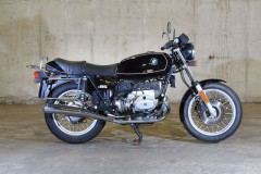 1983 BMW R65  No Reserve