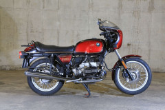 1985 BMW R100 CS  No Reserve