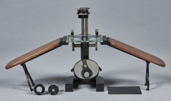 MICROSCOPE DE DISSECTION BAUSCH & LOMB