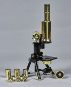 MICROSCOPE COMPOSE