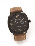 "PANERAI  Luminor Marina Logo ""Brooklyn Bridge"" PAM318, ref. OP6728, n° PB0600540"