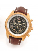 "¤ O - BREITLING for BENTLEY MOTORS  Speed 8 ""24 Heures du Mans"", ref. K22362, n° 528514 - 04/24"
