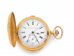 ¤ O - INTERNATIONAL WATCH CO  N° 36489