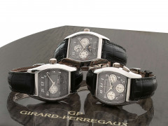 ¤ O - GIRARD PERREGAUX  Collection Prestige Richeville, n° 11