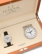 ¤ O - LONGINES  Honour and Glory