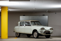1963 Citroën Ami 6 berline  No reserve