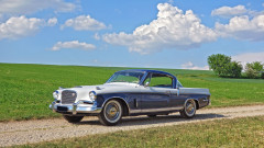 1956 Studebaker Golden Hawk  No reserve