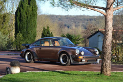 1978 Porsche 930 Turbo 3.3 L  No reserve