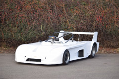 1980 Chevron B60  No reserve