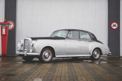 1959 Bentley S1 LHD  No reserve