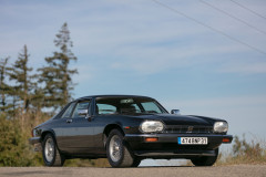 1989 Jaguar XJS V12 Coupé  No reserve